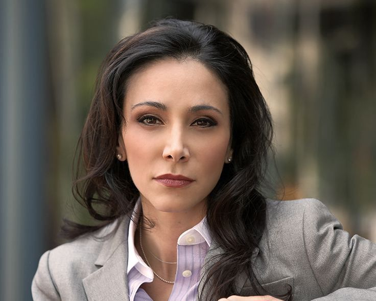 Heidi G. Villari, product liability lawyer